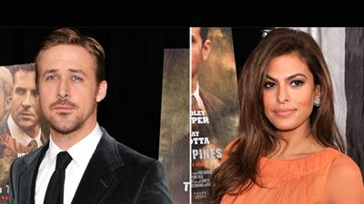 Ryan Gosling And Eva Mendes' 'The Place Beyond The Pines' Premiere
