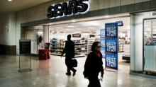 Sears Canada files for creditor protection