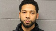 Jussie Smollett Out On $100K Bail After Court Hearing On False Attack Claims