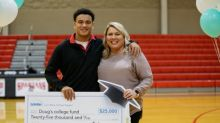 Alabama High School Student Surprised with $25,000 Scholarship from Sallie Mae