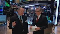 Cashin says ISM helped but couldn't hold rally