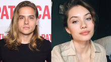 Dylan Sprouse Responds to Claims He Cheated on His Girlfriend: 'This Is Complicated'