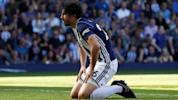 Bad decision costs West Brom spot in top flight