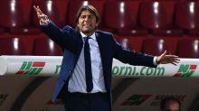 Inter, Conte: 'Scudetto? Ora ci rispettano. Vidal nulla di grave, è un guerriero. E su Alonso...'