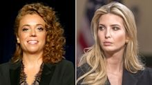 Comedian Michelle Wolf Compares Ivanka Trump to 'Herpes': 'Very Unpleasant, Totally Incurable'