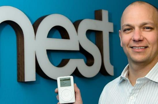 Tony Fadell on the birth of the iPod and Steve Jobs saying no