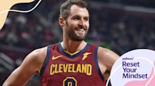 NBA star Kevin Love on sharing mental health struggles: 'Success is not immune to depression or mental illness'