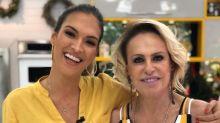 Talitha Morete, que substituiu Ana Maria, já dormiu em caverna e mergulhou com tubarões na TV
