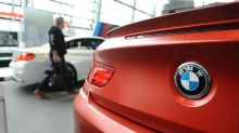 BMW Plans to Take Majority Control of China JV