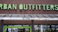 Urban Outfitters tumbles in after-hours trade, following revenue miss