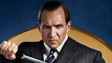 Ralph Fiennes tools up in new 'The King's Man' poster