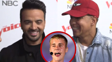 Luis Fonsi & Daddy Yankee Talk Working With Justin Bieber on 'Despacito' & Who They Want on Their Next Remix!