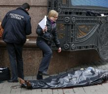 The coincidences mount, as another Putin critic is shot dead