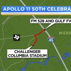 Here's how you can park for free at the Apollo 11 anniversary celebration