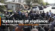Serial bomber suspected in deadly Austin explosions: police