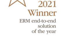 Moody's Analytics recibe cinco premios InsuranceERM