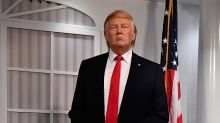 Madame Tussauds Reveals Its Wax Statue of Donald Trump, Nails His Signature Hair