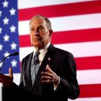 6 candidates to face off in Las Vegas debate, including Bloomberg for the 1st time: DNC