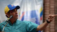 Venezuela: Capriles toma la iniciativa en la oposición y llama a participar en las elecciones parlamentarias