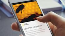 Facebook Debuts 'Instant Articles'
