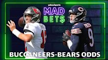 Mad Bets: Will the Bucs cover -5.5 vs. Bears?