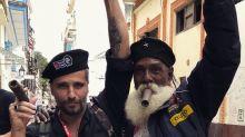"""Bruno Gagliasso vai a Cuba para festival: """"atendendo pedidos"""""""