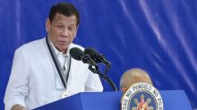 Duterte says Philippines can survive without America