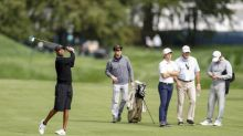 Golf - US Open - Majeurs - US Open: Pour Tiger Woods, «Winged Foot est dans mon Top 3 de difficulté»