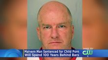 Man Who Collected 14 Million Child Porn Images Sentenced To 100 Years In Prison