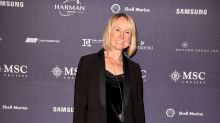 Carol McGiffin says lockdown is 'no longer about a virus' as she criticises COVID-19 restrictions