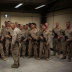 U.S. government watchdog calls for changes in Afghan training effort
