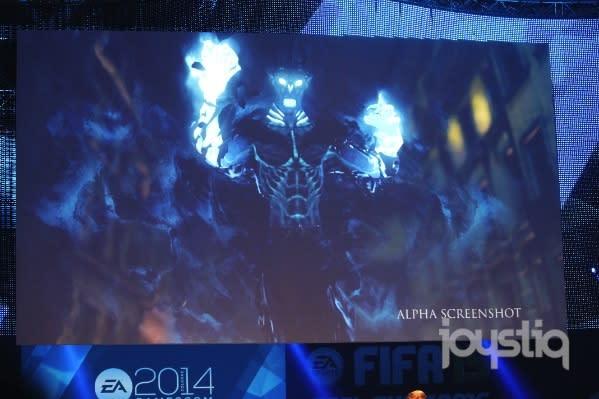 BioWare debuts original 4-on-1 action RPG, Shadow Realms