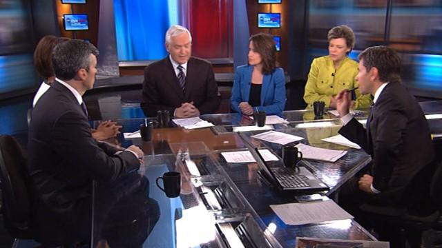 Roundtable: The War Over Women