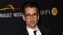 Colin Farrell Shares the Touching Moment His Son with Special Needs Took His First Steps: 'It Was Humbling to See'