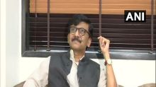 There can be ideological differences but we are not enemies: Sanjay Raut after meeting Fadnavis