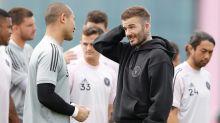 Was ist los beim Beckham-Klub? Insider gibt Einblicke