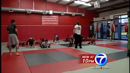 Bill aims to regulate MMA in New Mexico