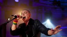 Sinéad O'Connor claims Prince tried to beat her up