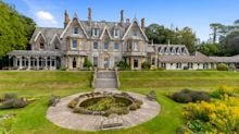 Huge 67-room manor intended for engineer Brunel goes on the market