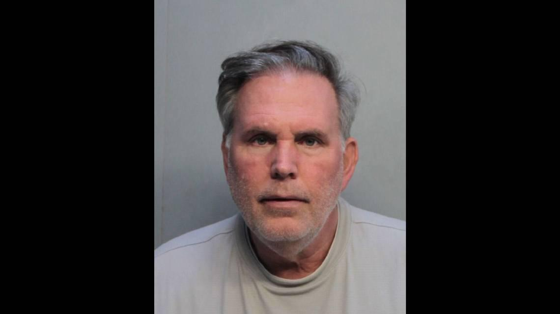 'People like you getting shot.' Miami man arrested after pointing gun, racist tirade.