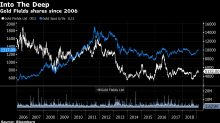 Gold Fields Trims Vision in Final Bet on South African Mine