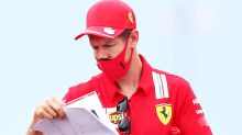 Ferrari staring down F1 'disaster' after dire opening races