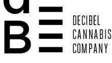 Westleaf Inc. Officially Rebrands as Decibel Cannabis Company Inc.