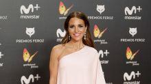 El espectacular look de Macarena García en los Premios Feroz, ganadora absoluta en elegancia