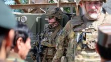 'Guardian angel' need for advisers in Afghanistan drives call for more troops
