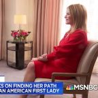 Jenna Bush-Hager sits down with Michelle Obama to discuss new book