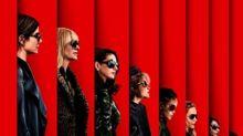 Veja o trailer de 'Oito Mulheres e um Segredo'