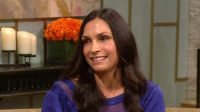 Famke Janssen Talks 'Hansel And Gretel: Witch Hunters' And Her Big-Screen Injuries