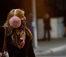 California's Covid curfew to begin, as US cases hit 12-million mark