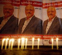 The Latest: Senators demand 'determination' on Khashoggi